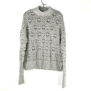 American Eagle Womens Pullover Sweater Loose Knit